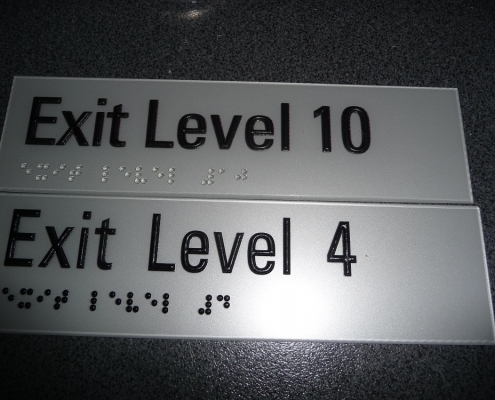 exit levels