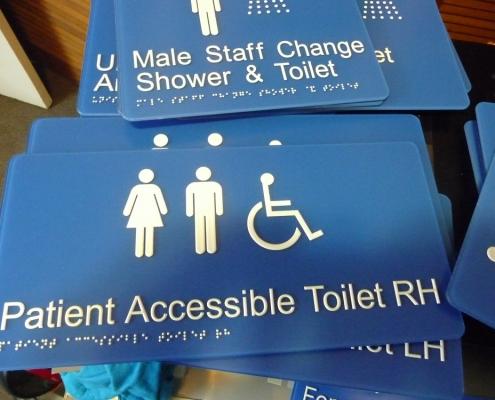 patient accessible