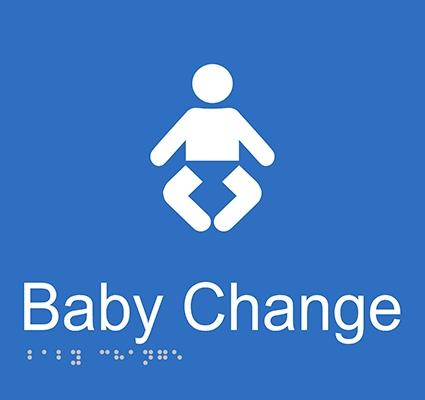 bob baby change