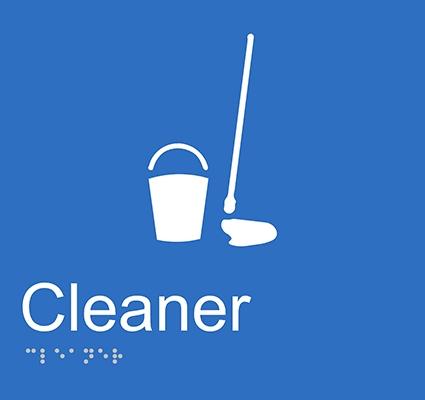 bob cleaner