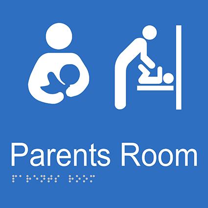 bob parents room