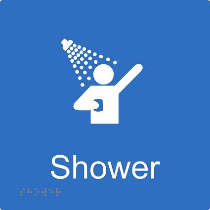 bob shower