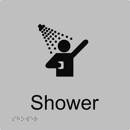 bos shower