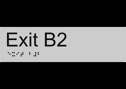 exit b2 50