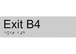 exit b4 50