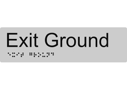 exit ground 50