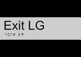 exit lg 50
