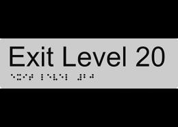 level 20 50
