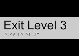 level 3 50