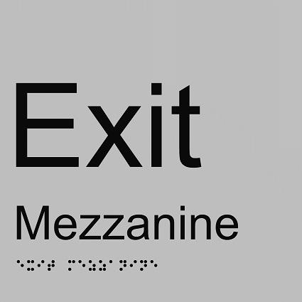 mezzanine 180